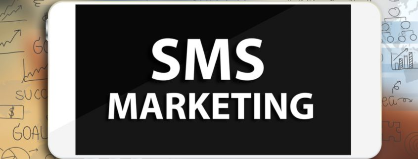 SMS marketing for Salons and Spas
